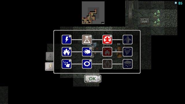 Warlock's Citadel screenshot