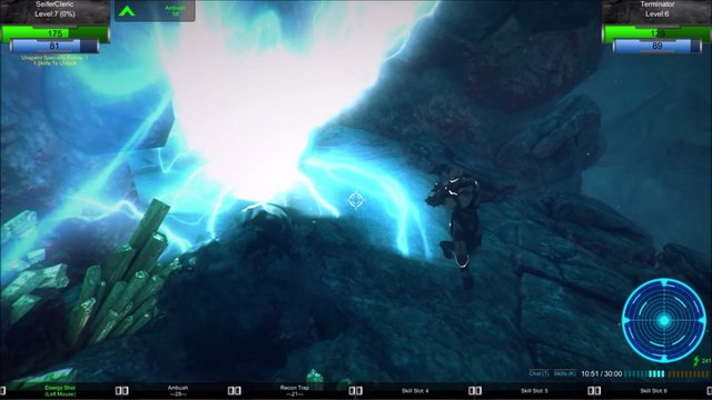 Clash screenshot
