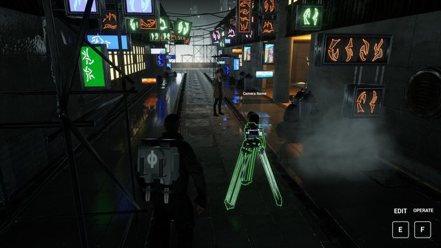Cine Game screenshot