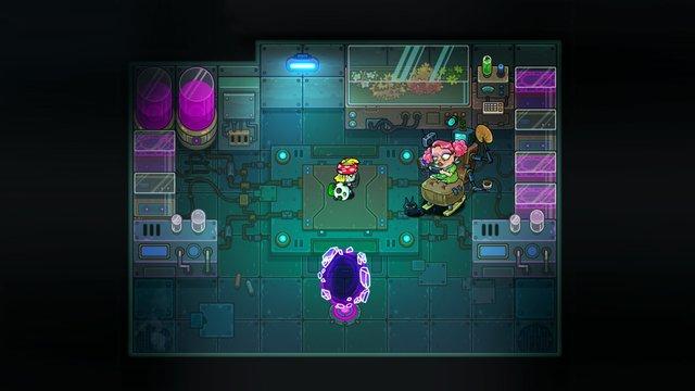 Metaverse Keeper screenshot