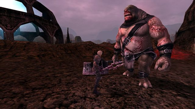 Requiem: Rise of the Reaver screenshot