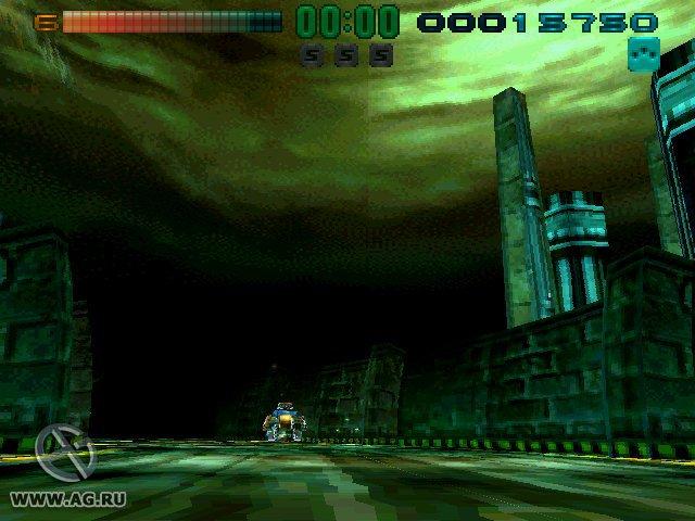 Tunnel B1 screenshot