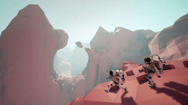 ASTRONEER (Game Preview) screenshot