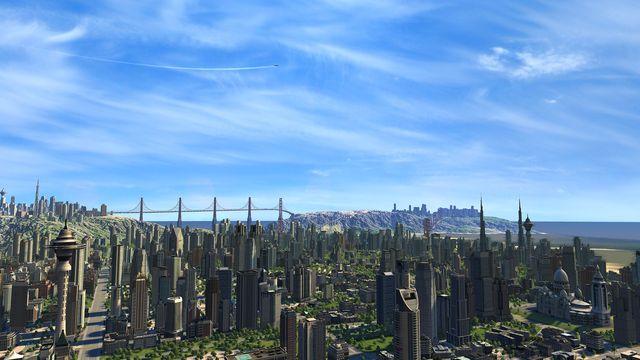Cities XXL screenshot