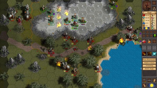 Warbanners screenshot