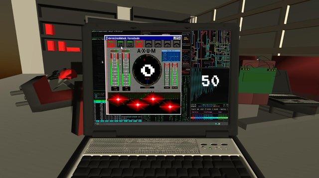 CodeDefuse 2.0 screenshot