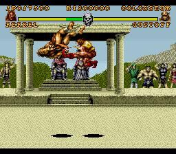 Battle Blaze screenshot