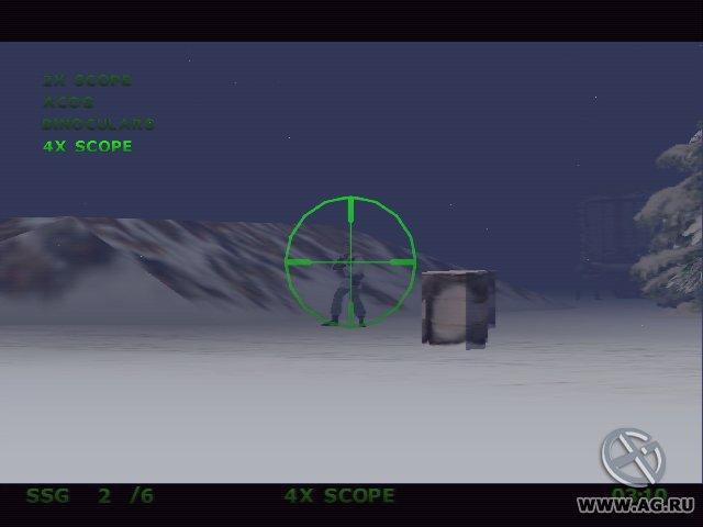 Spec Ops: Rangers Lead the Way screenshot