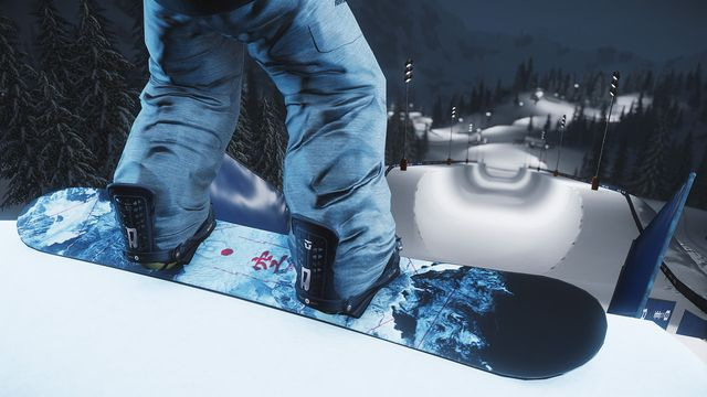 SNOW screenshot