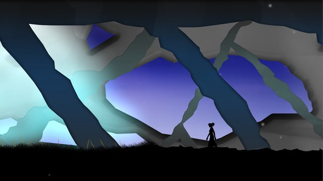 Star Sky 2 - ブルームーン 2 screenshot