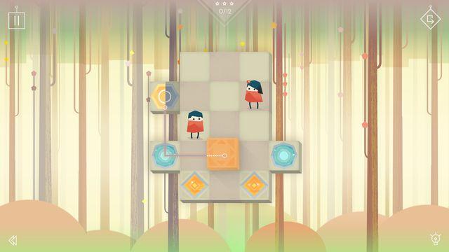 Link Twin screenshot