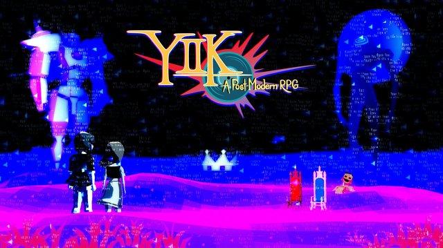 YIIK: A Postmodern RPG screenshot №9 preview