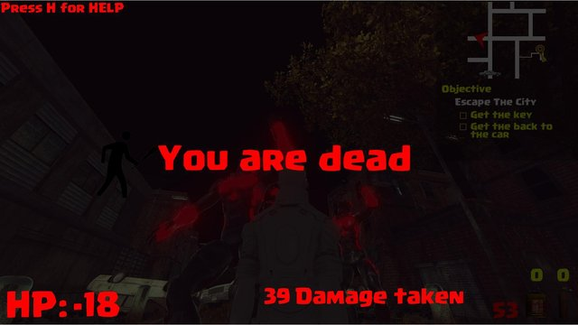 Meldow Method Survivor screenshot