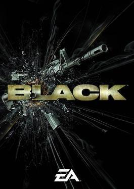 BLACK screenshot