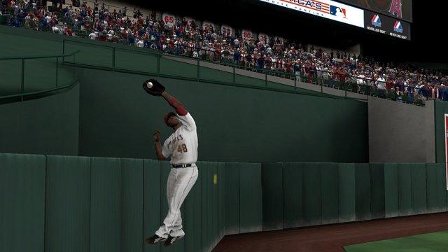 MLB 10: The Show screenshot