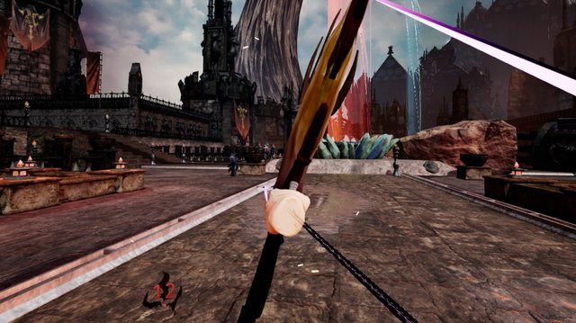 Stage 3: Azaria screenshot