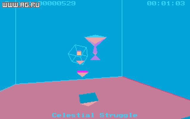 Alpha Waves (Continuum) screenshot