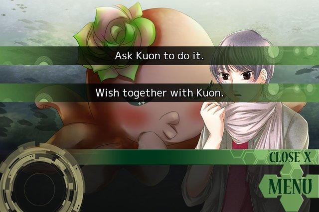 East Tower - Kuon screenshot