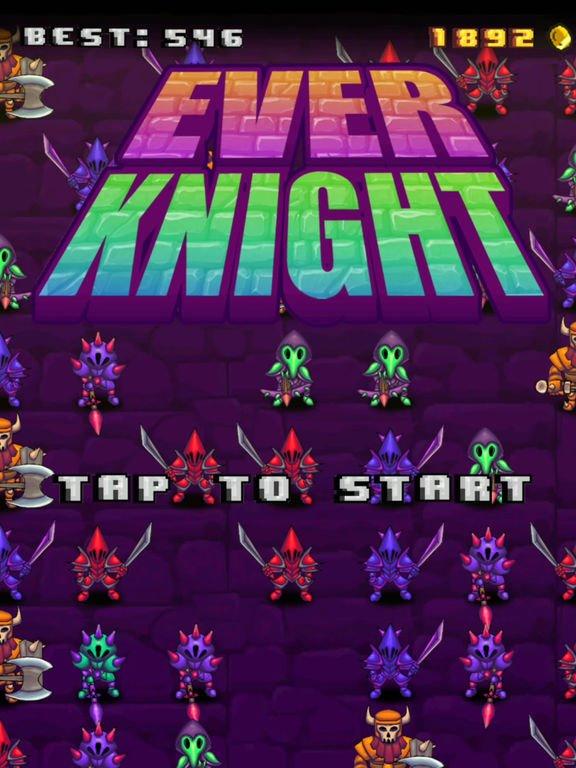 Ever Knight screenshot