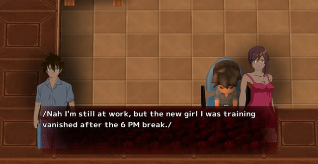 Monarch of Greed - Act 1 screenshot
