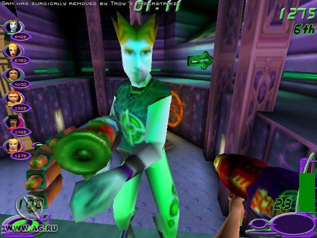 Nerf ArenaBlast screenshot