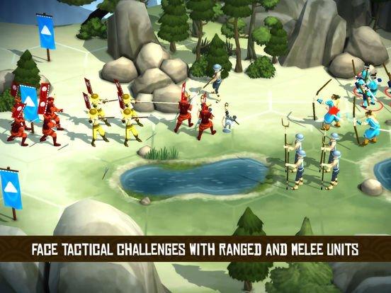 Total War Battles: SHOGUN screenshot