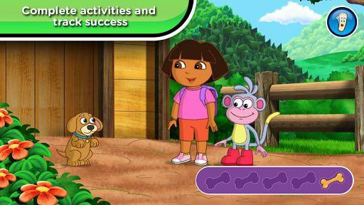 Dora Appisode: Perrito screenshot