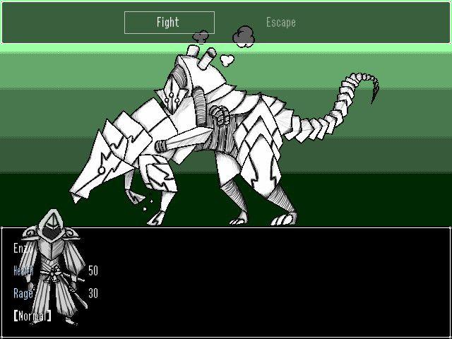 Mothlight screenshot