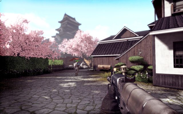 S.K.I.L.L. - Special Force 2 (Shooter) screenshot