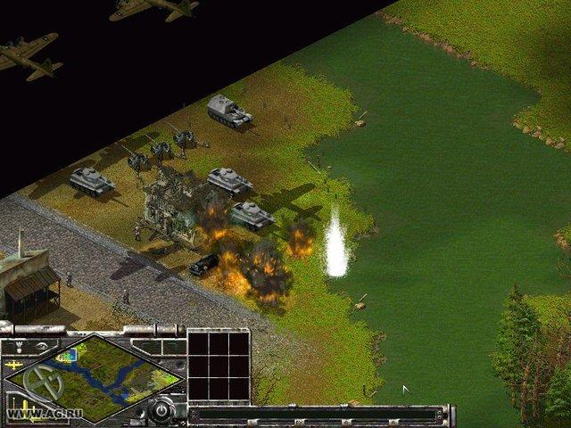 Противостояние 3 screenshot