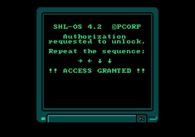 Escape 2042 - The Truth Defenders screenshot