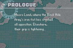 Advance Wars 2: Black Hole Rising screenshot