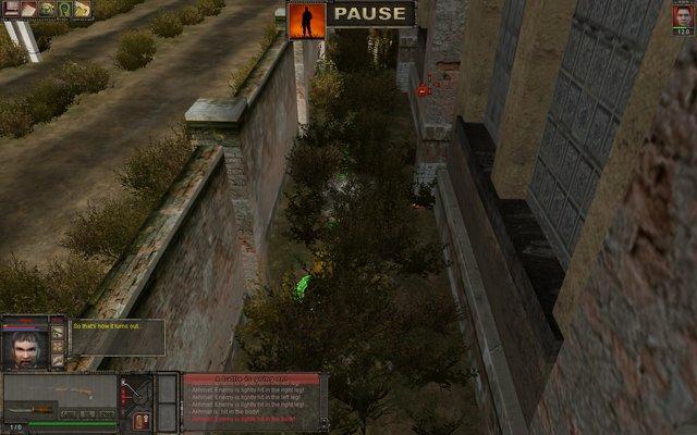 Marauder screenshot