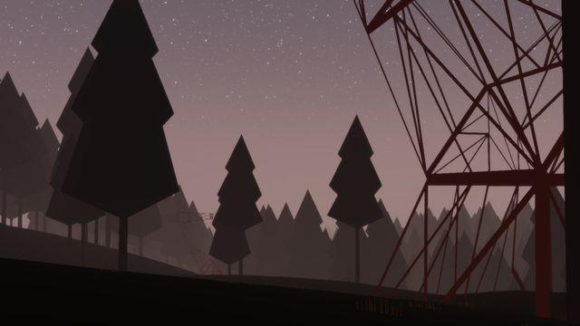 Eidolon screenshot