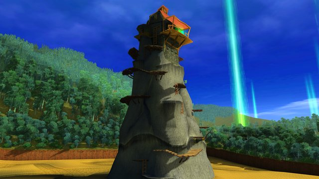 TY the Tasmanian Tiger 2 screenshot