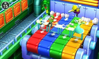 Mario Party: The Top 100 screenshot