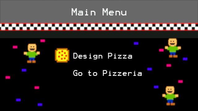 Freddy Fazbear's Pizzeria Simulator screenshot