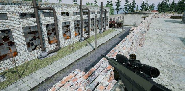 Brutal Games screenshot