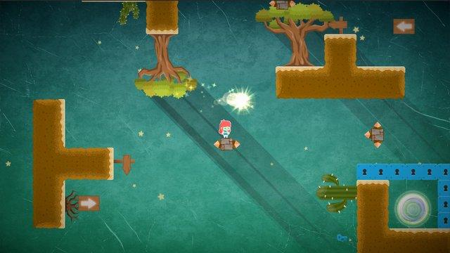 Reversed Dreamland screenshot