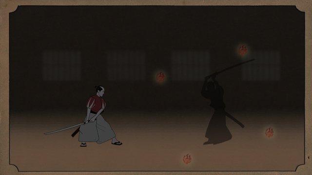 Kiai Resonance screenshot
