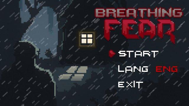 Breathing Fear screenshot