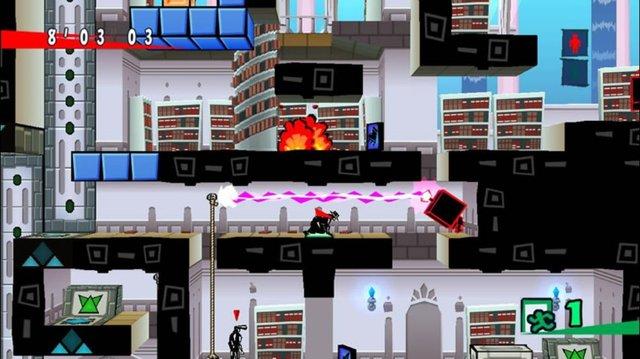 EXIT2 screenshot