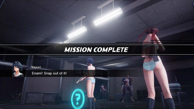 SG/ZH: School Girl/Zombie Hunter screenshot