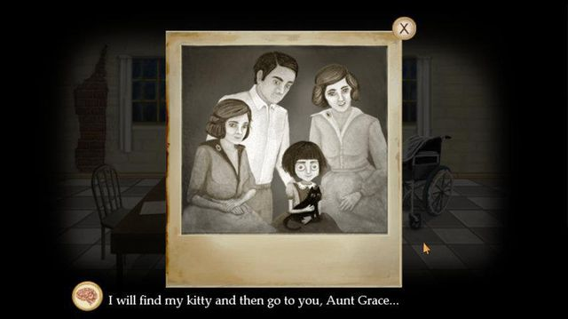 Fran Bow screenshot