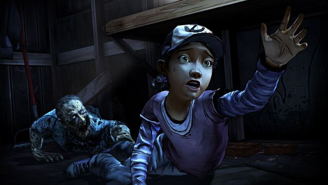 The Telltale Mega Collection screenshot