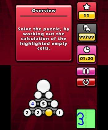 Puzzler World 2013 screenshot