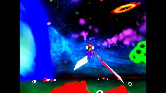 Rocket Swords screenshot