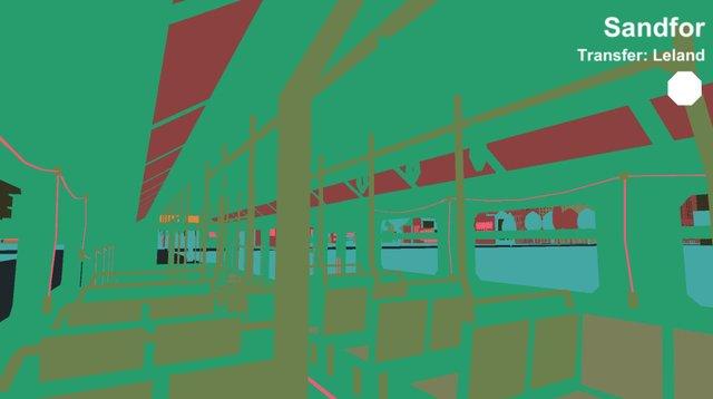 4Ever Transit Authority screenshot