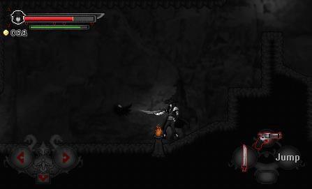 Elvin (Metroidvania Prototype) screenshot