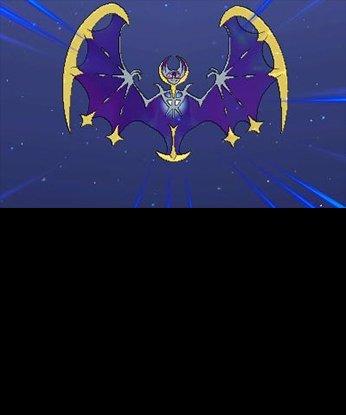 Pokémon Moon screenshot